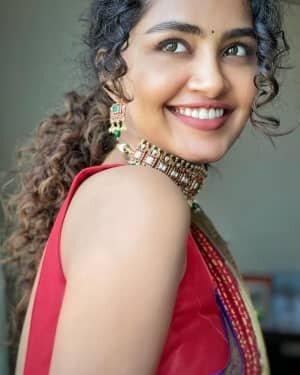Anupama Parameswaran Latest Photos | Picture 1764105