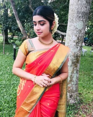 Manasa Radhakrishnan Latest Photos | Picture 1764049