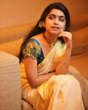 Manasa Radhakrishnan Latest Photos | Picture 1764061