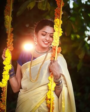 Sunu Lakshmi Latest Photos | Picture 1812127