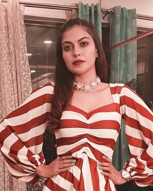 Anusree Nair Latest Photos | Picture 1814115