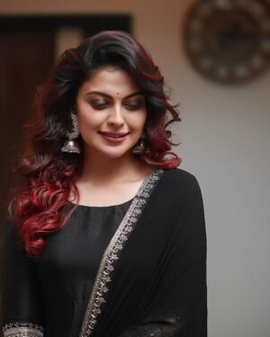 Anusree Nair Latest Photos | Picture 1814119
