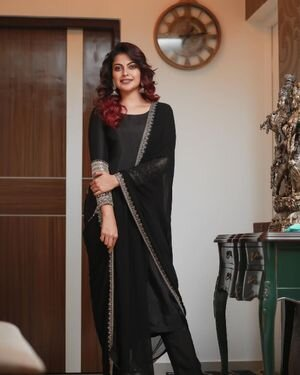 Anusree Nair Latest Photos | Picture 1814118