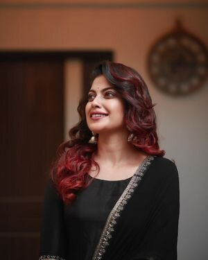 Anusree Nair Latest Photos | Picture 1814116