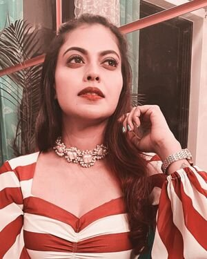 Anusree Nair Latest Photos | Picture 1814113