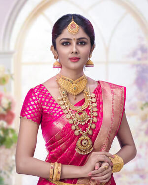 Reshma Sebastian Latest Photos | Picture 1814588