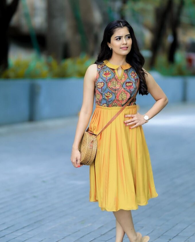 Amritha Aiyer Latest Photos   Picture 1816220