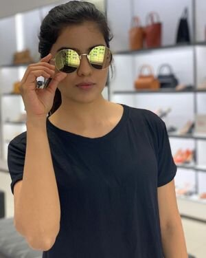 Amritha Aiyer Latest Photos   Picture 1816217