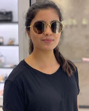 Amritha Aiyer Latest Photos   Picture 1816218