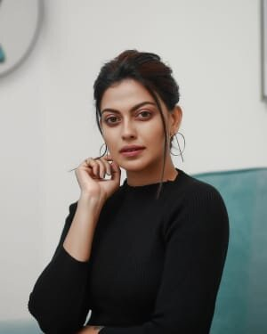 Anusree Nair Latest Photos | Picture 1805107