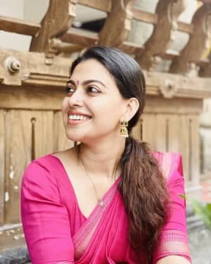 Anusree Nair Latest Photos | Picture 1805106