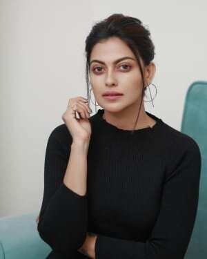 Anusree Nair Latest Photos | Picture 1805110