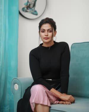 Anusree Nair Latest Photos