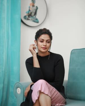 Anusree Nair Latest Photos | Picture 1805112