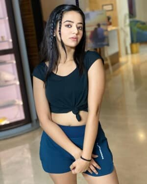 Helly Shah Latest Photos | Picture 1805645
