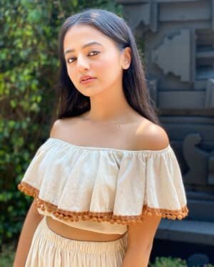 Helly Shah Latest Photos | Picture 1805650