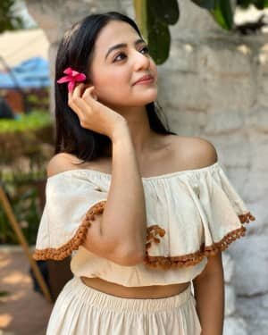 Helly Shah Latest Photos | Picture 1805648