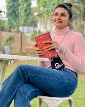 Prachi Desai Latest Photos | Picture 1782860