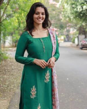 Swathishta Krishnan Photos | Picture 1782601