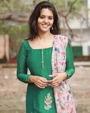 Swathishta Krishnan Photos | Picture 1782600