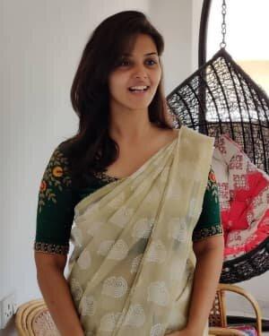 Swathishta Krishnan Photos | Picture 1782607