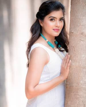 Amritha Aiyer Latest Photos   Picture 1797252