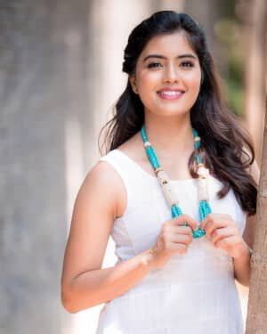 Amritha Aiyer Latest Photos   Picture 1797253