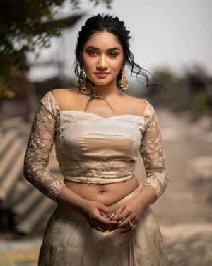 Raveena Daha Latest Photos