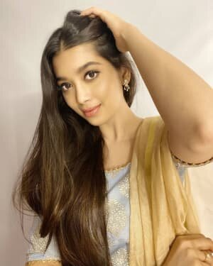Digangana Suryavanshi Latest Stills