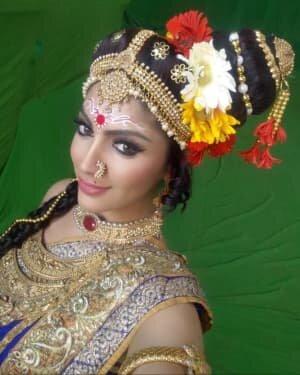 Akanksha Puri Latest Photos | Picture 1747027