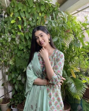 Digangana Suryavanshi Latest Stills | Picture 1747035