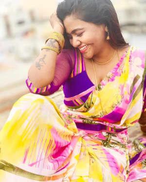 Shalu Shamu Latest Photos | Picture 1746999