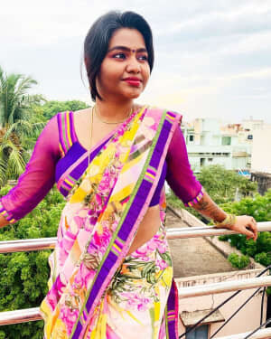 Shalu Shamu Latest Photos | Picture 1746997