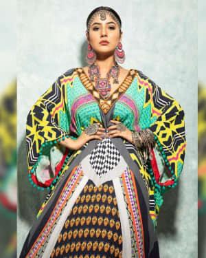 Shehnaaz Kaur Gill Latest Photos | Picture 1747150