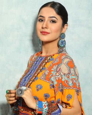 Shehnaaz Kaur Gill Latest Photos | Picture 1747155