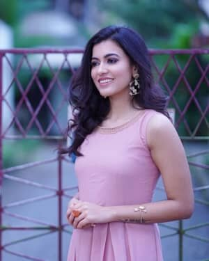 Anju Kurian New Photos