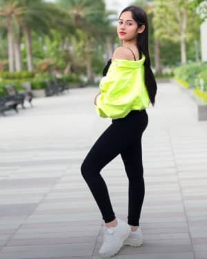 Jannat Zubair Latest Photos | Picture 1747349