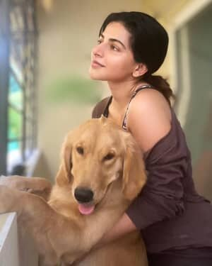 Iswarya Menon Latest Photos | Picture 1747632