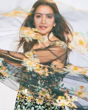 Kriti Kharbanda Latest Photoshoot | Picture 1747741
