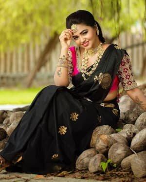 Shalu Shamu Latest Photos | Picture 1747410
