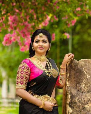 Shalu Shamu Latest Photos | Picture 1747412