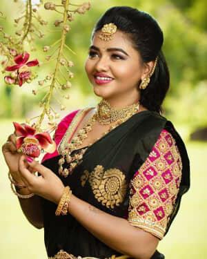 Shalu Shamu Latest Photos | Picture 1747411