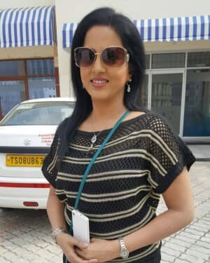 Actress Yamuna Photos | Picture 1747842