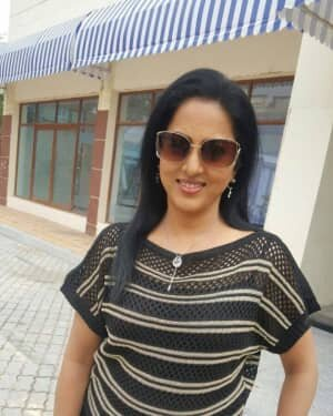 Actress Yamuna Photos | Picture 1747841