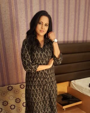 Actress Yamuna Photos | Picture 1747834