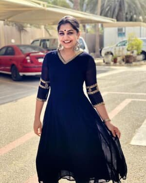 Meera Nandan Latest Photos | Picture 1747853