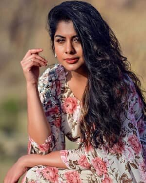 Meera Nandan Latest Photos | Picture 1747862