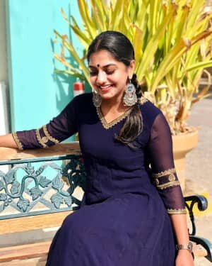 Meera Nandan Latest Photos | Picture 1747852