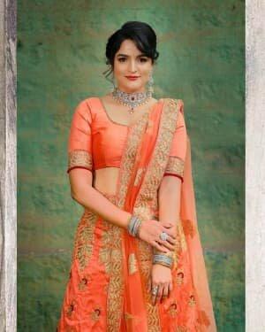 Sukrutha Wagle Latest Photos   Picture 1747940