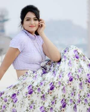 Sukrutha Wagle Latest Photos | Picture 1747946